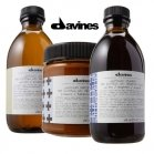 Alchemic system - care line for colored hair