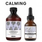 NT Calming - soothing line of hair care products