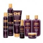CHI Deep Brilliance - System for textured hair