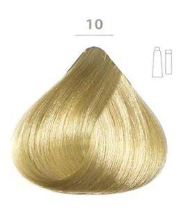Ducastel Subtil Crème Resistant Hair Dye 10 Extra Light Blonde Lightest