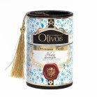 "Olivos Ottoman Bath Golden Horn - Set of natural olive soap ""Golden Horn"""