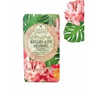 Nesti Dante With Love and Care Regina di Peonie Soap - Soap Queen Peonies