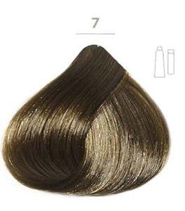 Ducastel Subtil Crème Resistant Hair Dye 7 Blonde