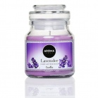 Aroma Home Flavor Ar Candles Lavender Candles LAVENDER 130 g