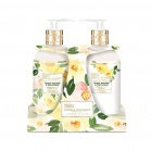 Baylis & Harding Подарочный набор Royale Bouquet Lemon Blossom and White Rose