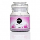 Aroma Home Flavor Candles BLOSSOM Flowering Candles BLOSSOM 130 g