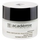 Крем для контура глаз Династиан 30 мл  Eye Contour Cream 30 ml Dinastian Academie