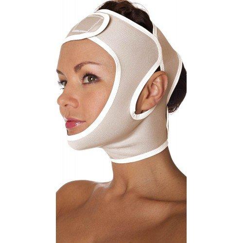 Компрессионная маска для лица отзывы