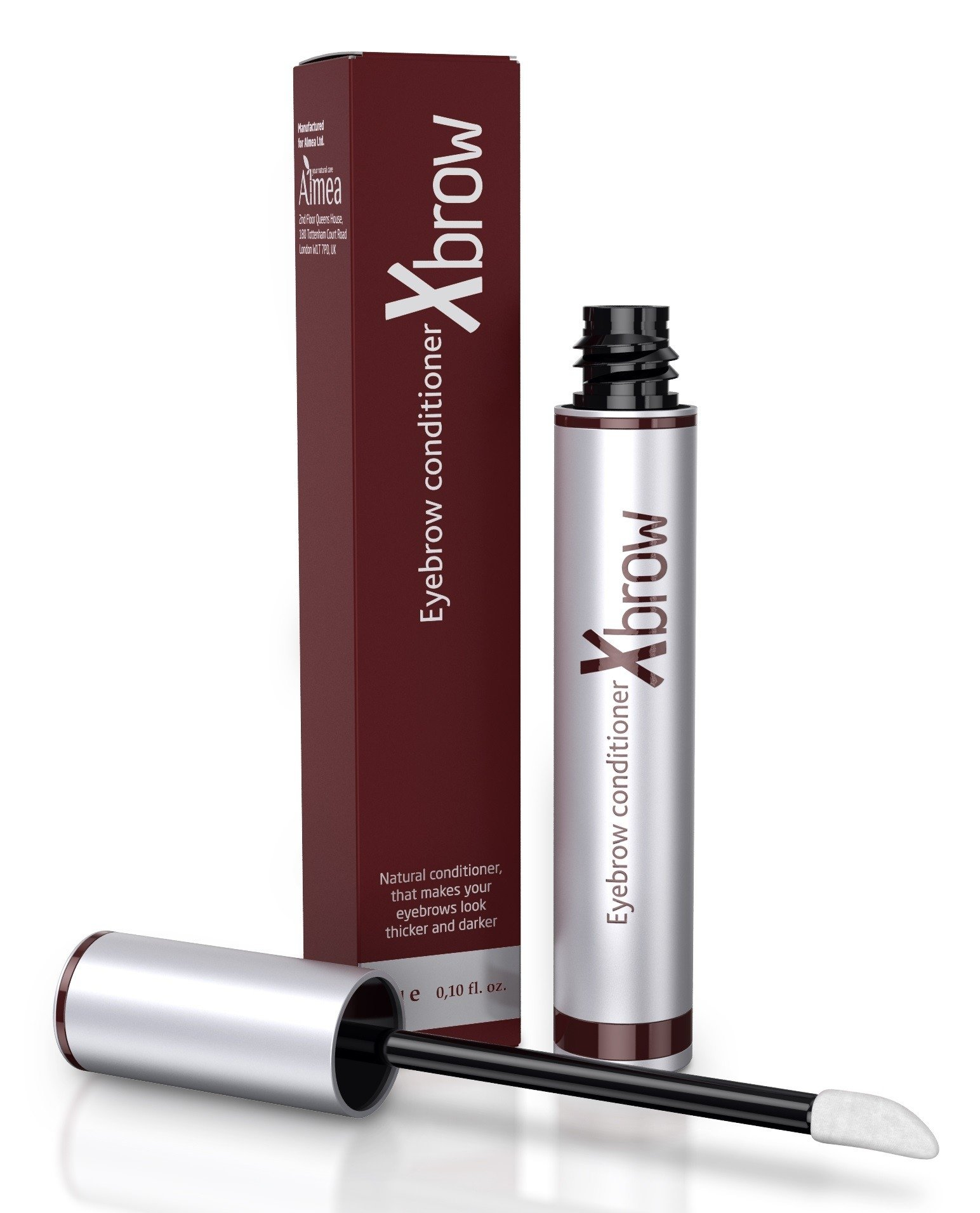 Almea Xbrow Conditioner For The Growth Of The Eyebrows Buy