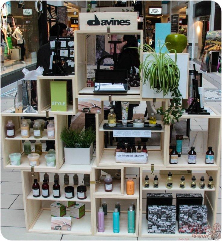 History davines shampoo buy price discount review kiev odessa - Paris 2000 hair salon ...
